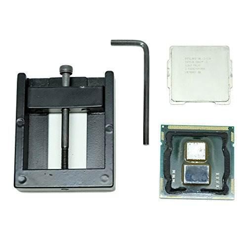 Boart Cpu Delid Tool Para Intel Lga 115x 3770k 4790k 6700k 7