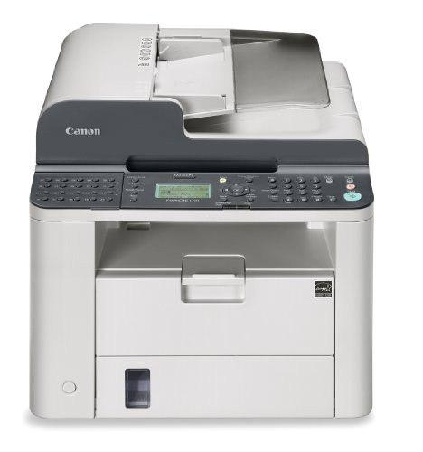 Canon faxphone l190 impresora dúplex con fax láser