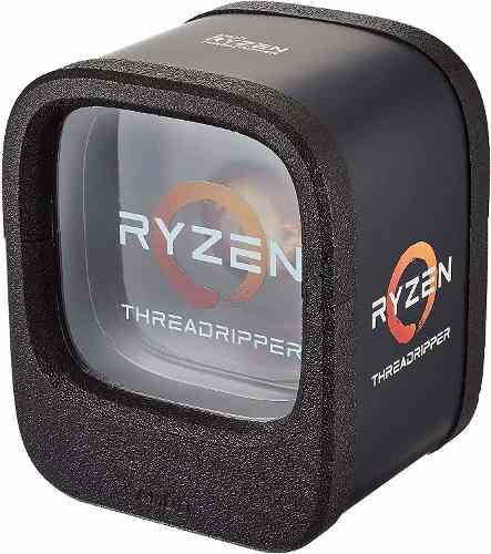 Procesador De Escritorio Ryzen Threadripper X Núcleos...