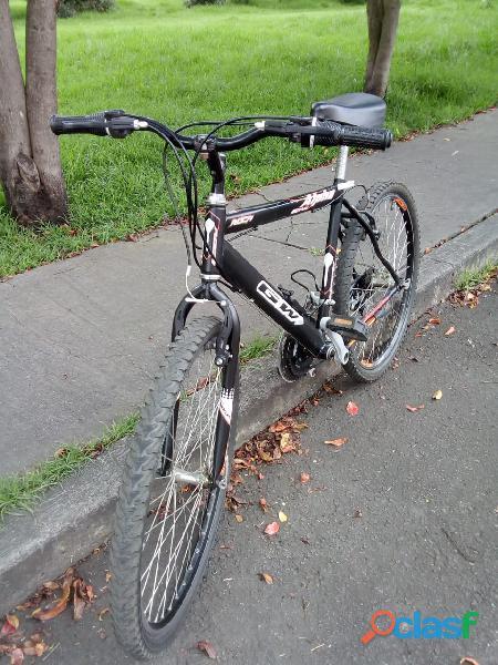 Bicicleta Montañera Rin 26 1