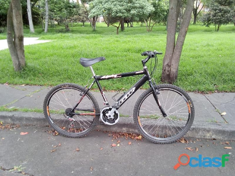 Bicicleta Montañera Rin 26 4