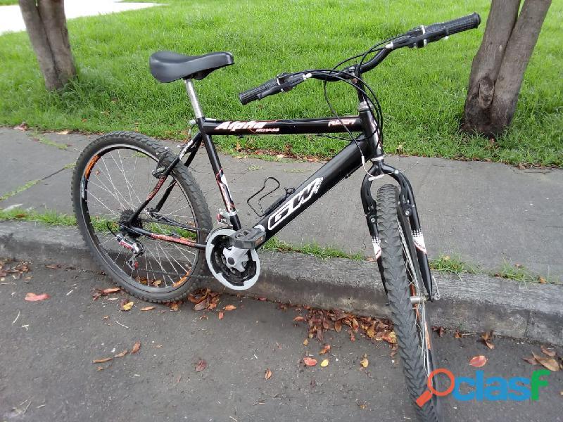 Bicicleta Montañera Rin 26 5
