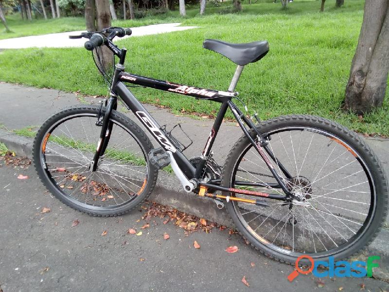 Bicicleta Montañera Rin 26 6