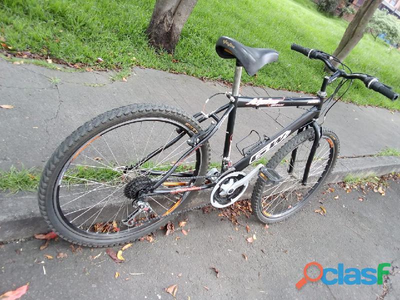Bicicleta Montañera Rin 26 7