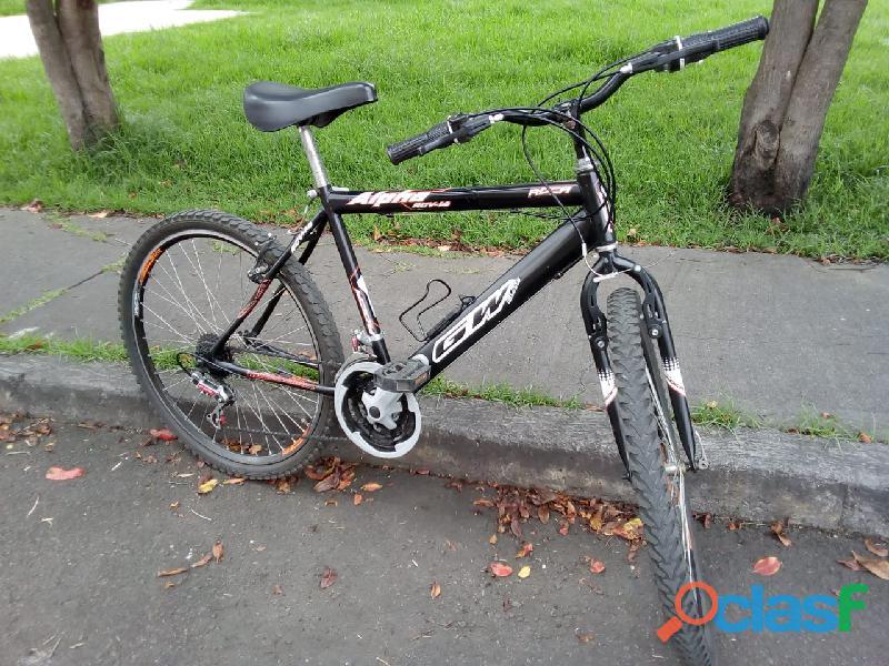 Bicicleta Montañera Rin 26 8