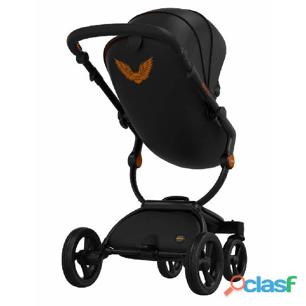 Mima Xari Stroller Complete Package Limited Edition Rebel 2