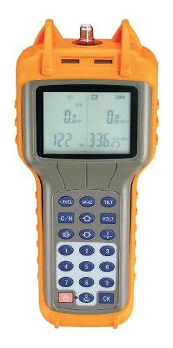 Catv Tester Cable Tv Handle Digital Signal Level Meter Us...