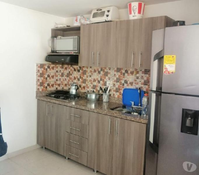 Excelente apartamento ubicado en Sabaneta (Calle larga)