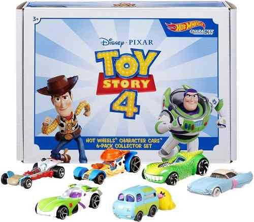 Toy story disney buzz lightyear set pista carro juguete niñ