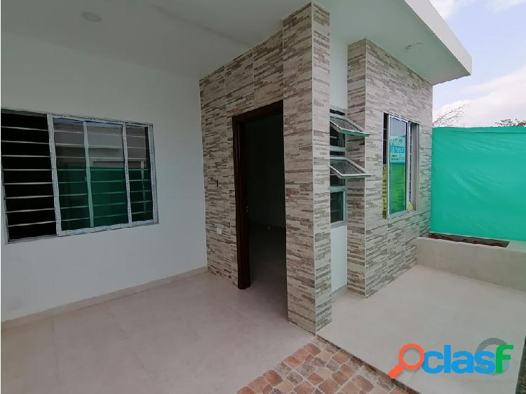 Casas en venta - vallejo - montería (córdoba)