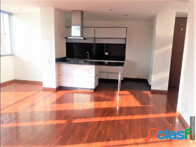 Vendo espectacular apartamento en el contador-mi.