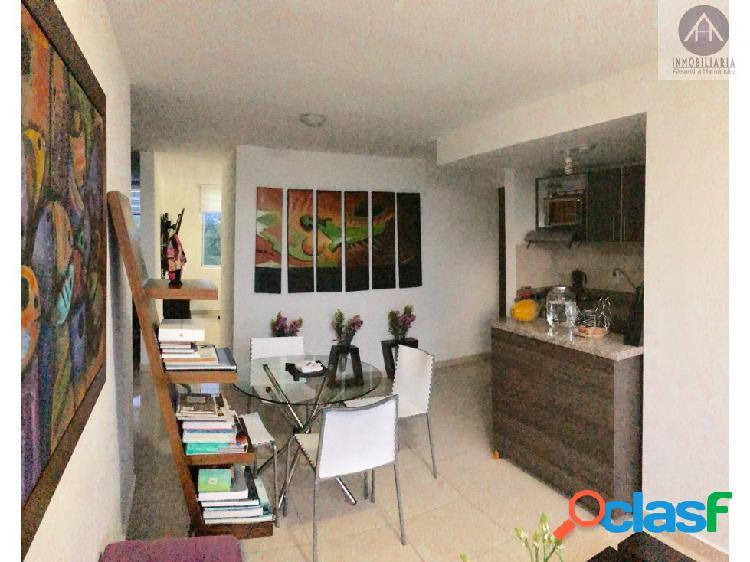 Apartamento en renta sector norte armenia av. 19