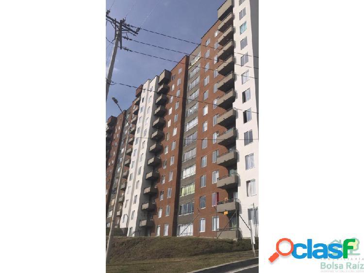 Apartamento para arriendo en sector condina