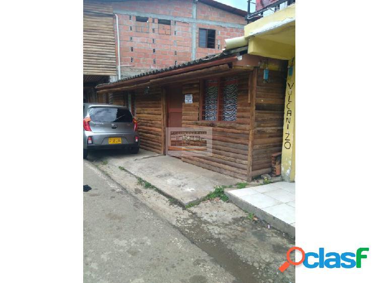 Se vende casa cgto celiria valle del cauca