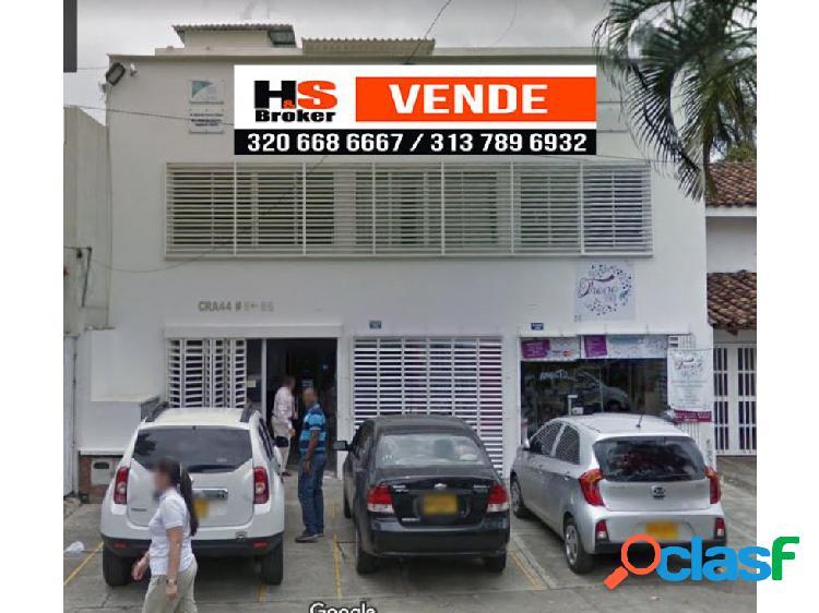 Casa comercial para inversion en venta tequendama