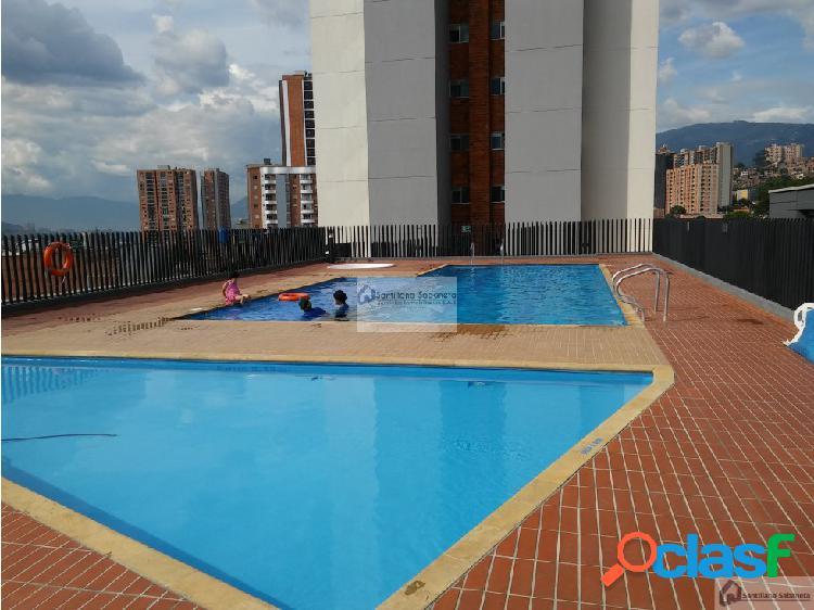 Apartamento sabaneta p-22 cod.596958