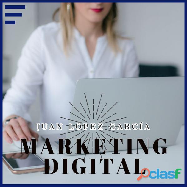 Curso de marketing digital en medellin