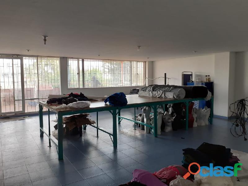 Local/Oficinas en alquiler Prado Veraniego 11
