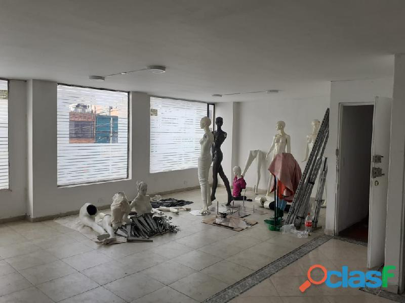 Local/Oficinas en alquiler Prado Veraniego 10