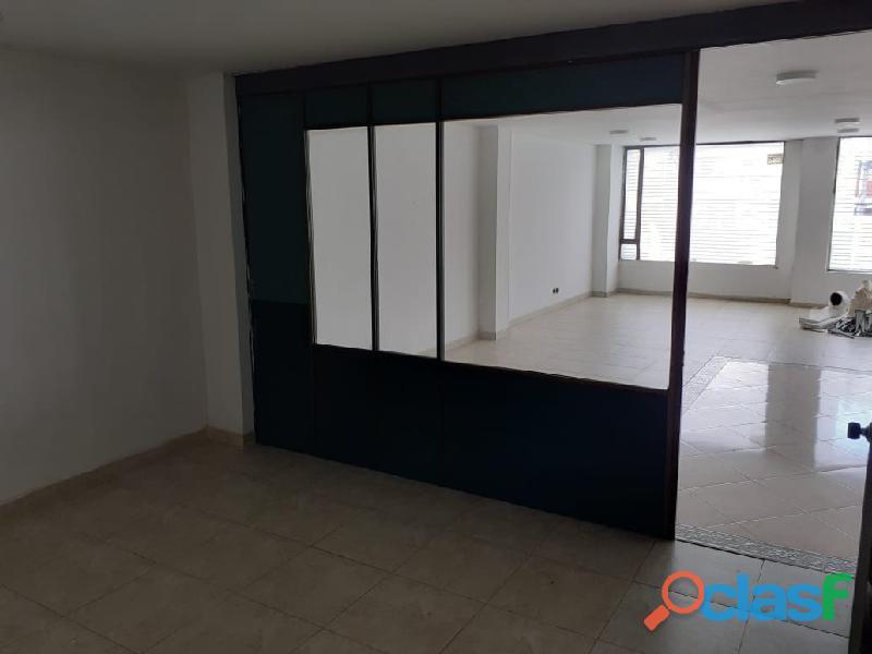Local/Oficinas en alquiler Prado Veraniego 9