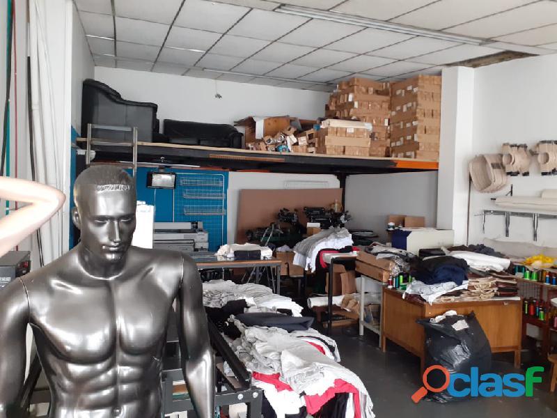 Local/Oficinas en alquiler Prado Veraniego 5