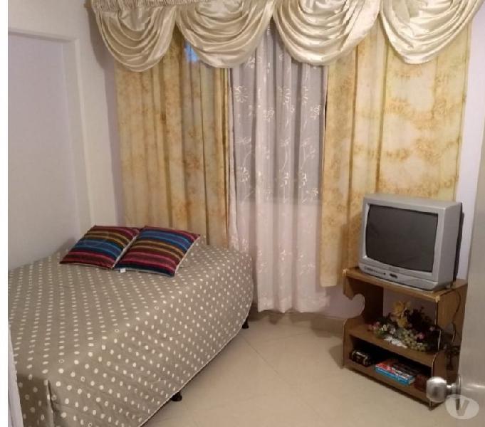 Arriendo Excelente habitación con baño privado, amoblada