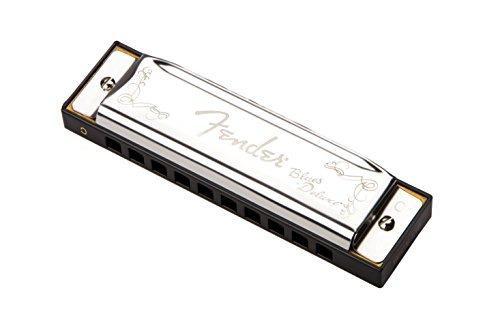 Fender Blues Deluxe Armonica Clave De C