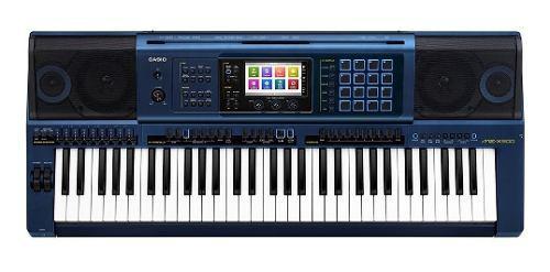 Piano casio mz-x500 organeta teclado
