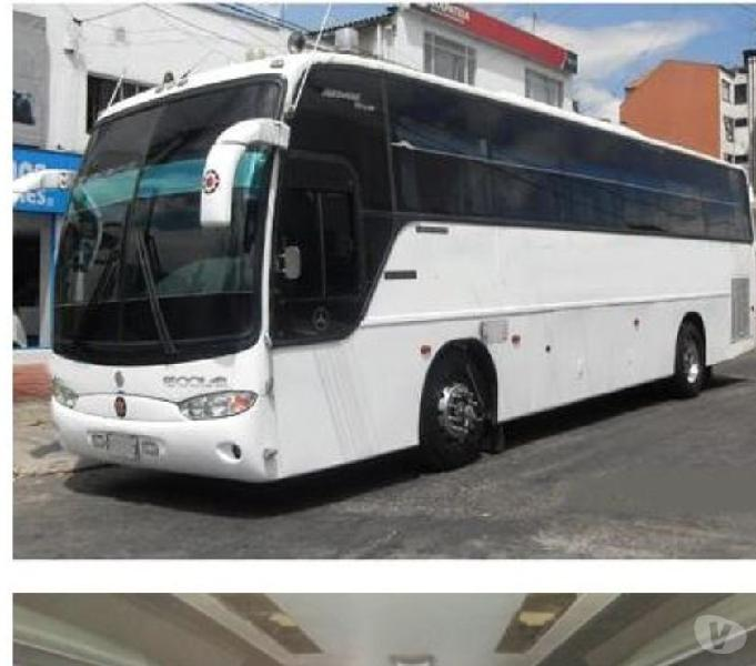 Servicios expresos de transporte