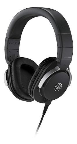 Yamaha hph-mt8 audifonos profesionales estudio 45mm negro