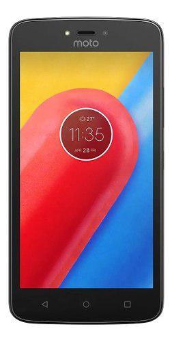 Celular Moto C Pantalla 5.0 8 Gb