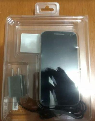 Motorola Moto G 3 Turbo 16 Gb Nuevo