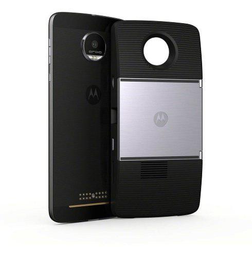 Motorola Moto Mod Insta-share Proyector (Nuevos)