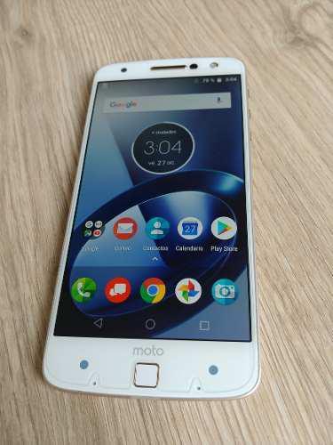 Motorola Moto Z 32gb 4gb Ram Snapdragon 820 13mpx