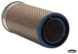 Wix filters 46495 filtro de aire para servicio pesado paquet