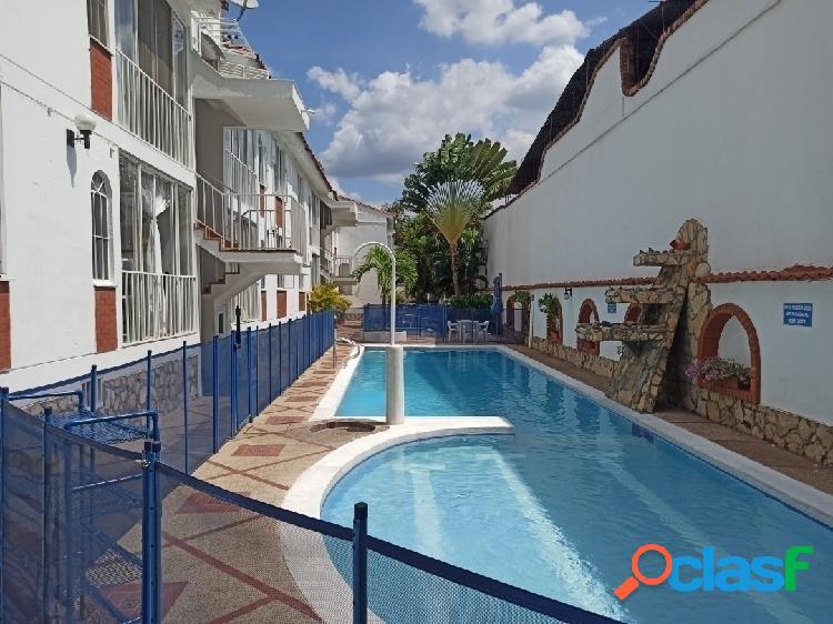 Apartamento 2 Alcobas Girardot Conjunto Residencial Portobello - Turistico