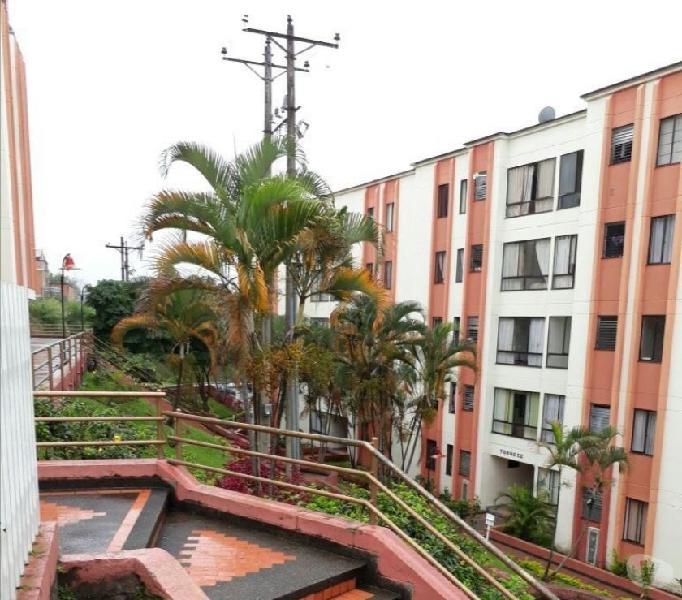 Apartamento pereira 61.9 m2 (100 millones)