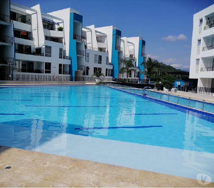 Apartamento en venta San Jerónimo- Antioquia