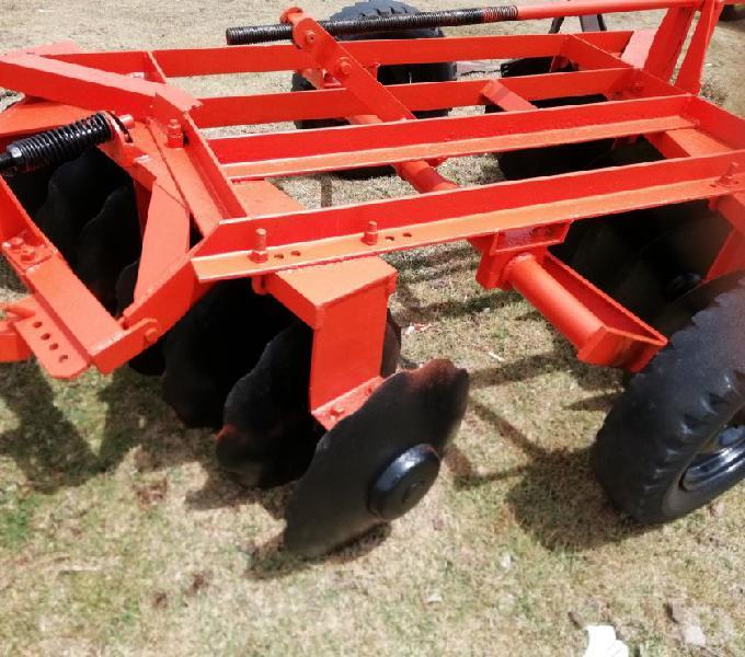 Equipos para tractor buenísimos para trabajar