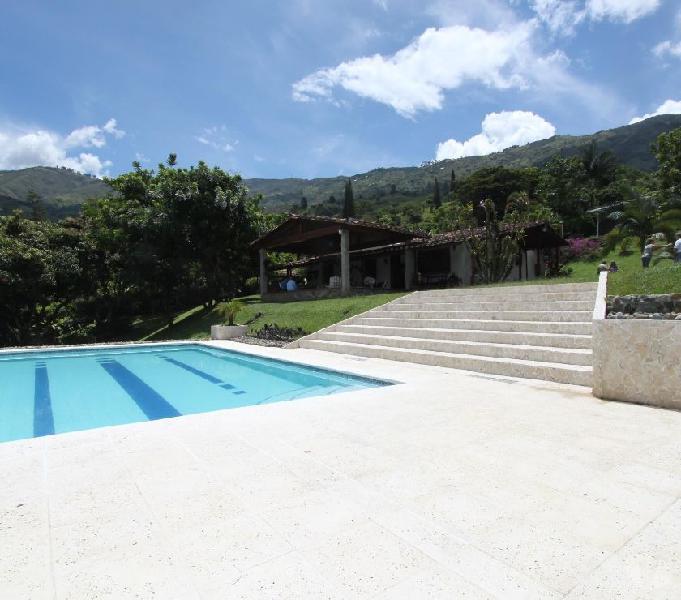 Finca en venta Barbosa- Antioquia