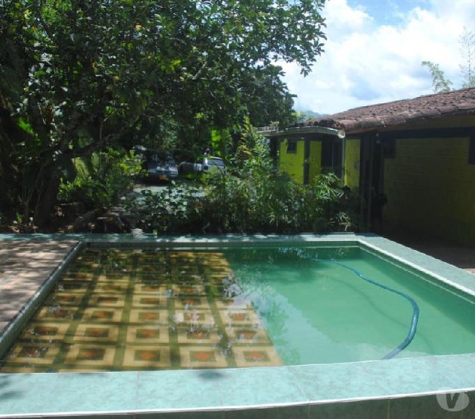 Finca en venta Barbosa -Antioquia