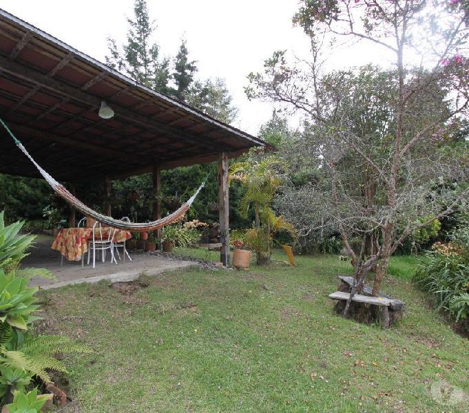 Finca para la venta en Guarne Antioquia