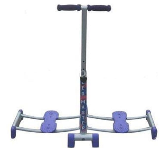 Máquina Para Piernas - Leg Master