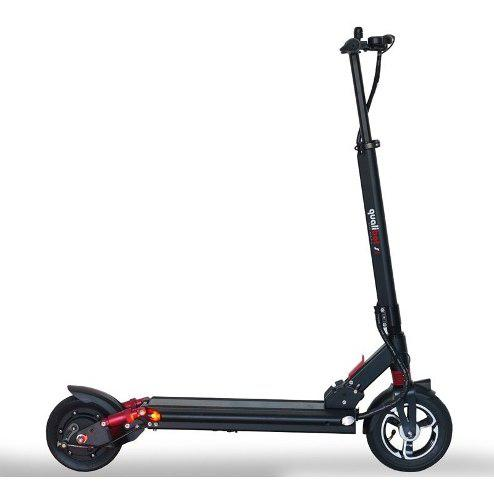 Patineta scooter qualibot s1 eléctrica