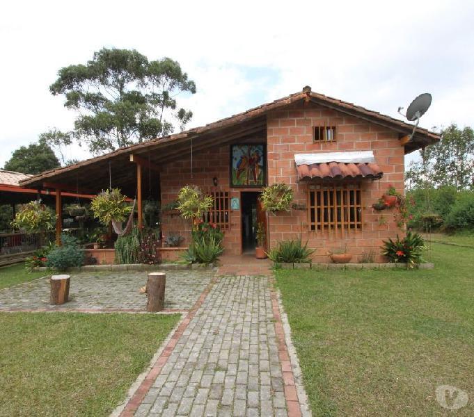 Finca para la venta en Guarne- Antioquia