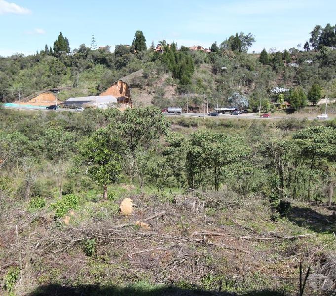 Lote industrial en venta Guarne -Vereda San José