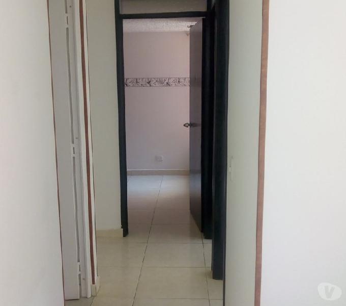 Arriendo apartamento en Ciudad Verde
