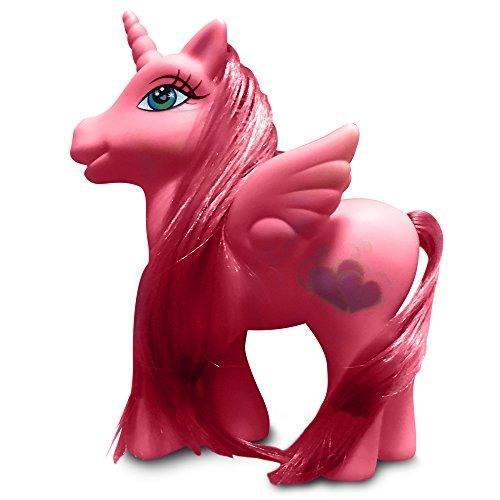 Juego De Muñecas Unicornio Hermoso Accesorios De Juguete I