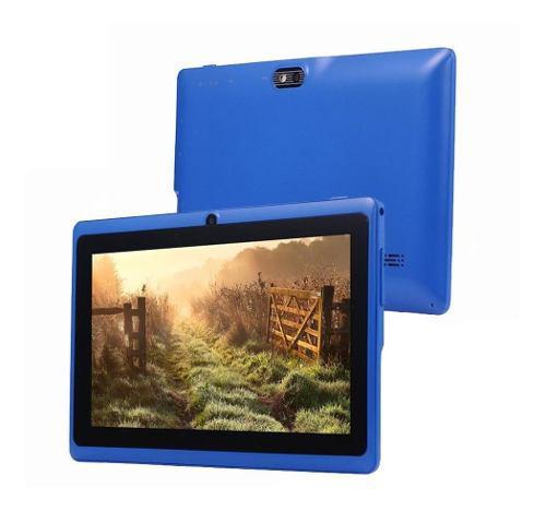 Tablet Q8 7'' Wifi Android 4.4 8gb Camara 2mp + Flash