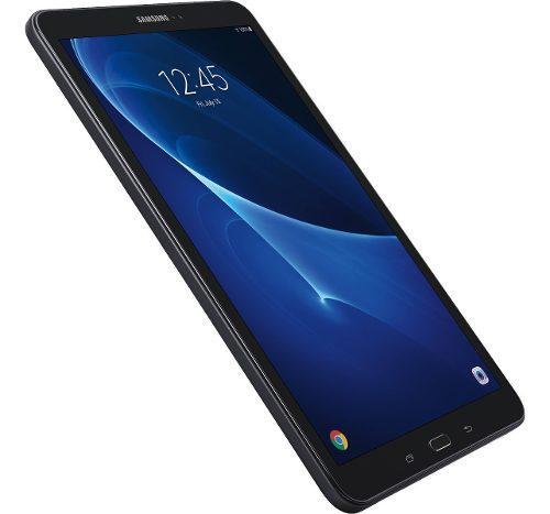 Tablet Samsung Tab A Sm-t580 De 10,1/ 16 Gb-negra